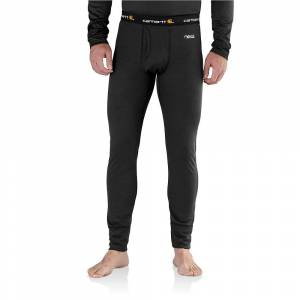 Carhartt Men's Base Force Extremes Cold Weather Bottom - XXL Regular - Black