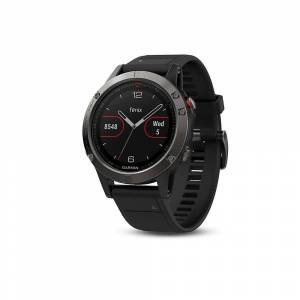 Garmin fenix 5 Plus Sapphire Watch