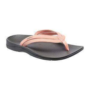 Superfeet Women's Rose Sandal - 8 - Tropical Peach