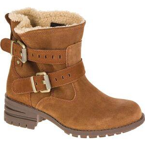 Cat Footwear Women's Jory Boot - 8.5 - Toffee