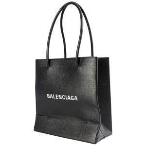 Balenciaga Shopping XXS Tote Bag in Black- male, One Size; Black