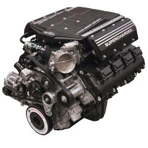 Edelbrock Crate Engines Engine 46126