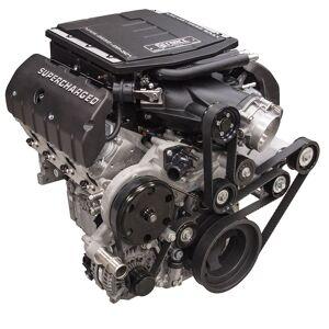 Edelbrock Crate Engines Engine 46756