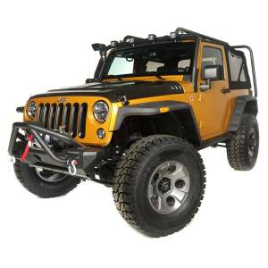 Rugged Ridge Components Interior Exploration 2 Package Jeep Accessories Kit 12498.90