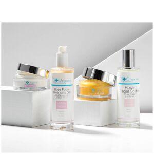 The Organic Pharmacy Rose Facial Cleansing Gel 100ml