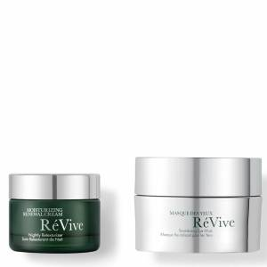 RéVive Revive Ultimate Moisturizing Travel Duo (Worth $265.00)