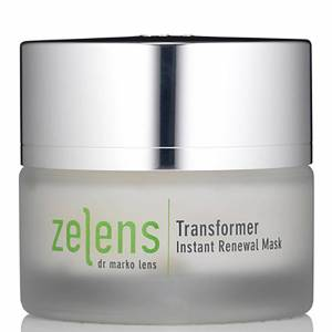 Zelens Transformer Instant Renewal Mask (50ml)