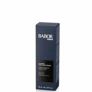 BABOR Men's Calming Face and Eye Cream 50ml
