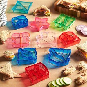 Inspire Uplift Sandwich Bread Mold Cutters