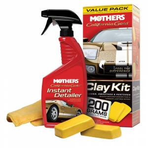 MOTHERS 07240 Clay Kit Value Pack - Group