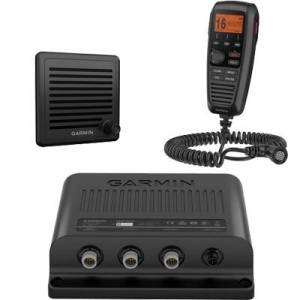 GARMIN 010-02047-00 VHF 315, Modular, w/Hailer & GPS