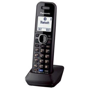 PANASONIC KX-TGA950B Accessory 2-Line Handset for KX-TG95XX