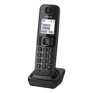 PANASONIC KX-TGFA30M Extra Handset for TGF340/50/70/80 Series Metallic Black