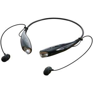 ILIVE IAEB25B iAEB25B Bluetooth Neckband & Earbuds (Black)
