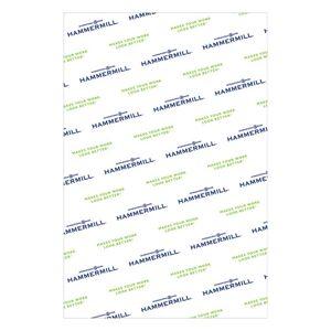 HAMMERMILL 10612-5 Color Copy Paper, 100 Brightness, 28lb, 12 x 18, Photo White, 500 Sheets/Ream