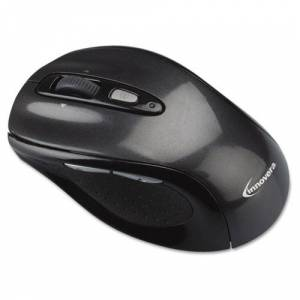 INNOVERA IVR61025 Wireless Optical Mouse