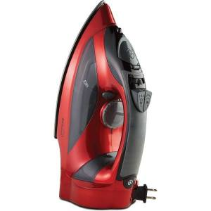 BRENTWOOD MPI-59R Nonstick Steam Iron with Retractable Cord