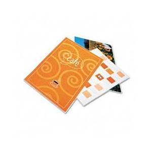 GBC 3200720 HeatSeal LongLife Premium Laminating Pouches, 3 mil, 11 1/2 x 17 1/2, 100/Box