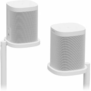 Sonos Speaker Stand Pair for One and Play:1  - White