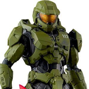 Halo Infinite Master Chief Mjolnir MKVI Gen 3 1:12 Scale Action Figure - Previews Exclusive