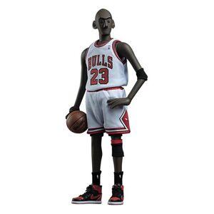 Basketball Enterbay x Eric So Michael Jordan Chicago Bulls Home Jersey 1:6 Scale Action Figure