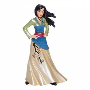Mulan Disney Showcase Mulan Couture de Force Statue