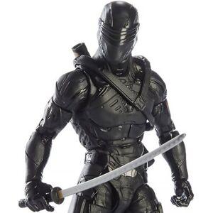 G.I. Joe Classified Series 6-Inch Snake Eyes: G.I. Joe Origins Snake Eyes Action Figure