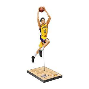 Basketball NBA SportsPicks Series 32 Lonzo Ball Action Figure