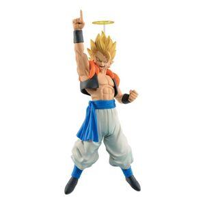 Dragon Ball Z Com: Figuration Gogeta Vol. 1 Statue