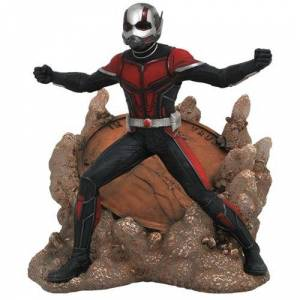Ant-Man Marvel Gallery Ant-Man & The Wasp Movie Ant-Man Statue