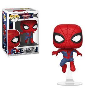 Spider-Man: Into the Spider-Verse Peter Parker Pop! Vinyl Figure #404