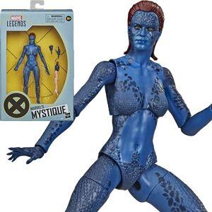 X-Men Movie Marvel Legends Mystique 6-Inch Action Figure