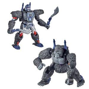 Hasbro War for Cybertron Kingdom Voyager Optimus Primal