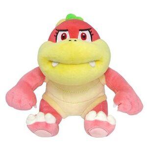 Super Mario Bros. Pom Pom 6-Inch Plush