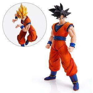Dragon Ball Z Son Goku Imagination Works Action Figure