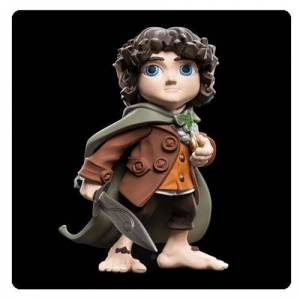 Hobbit / Lord of the Rings Lord of the Rings Frodo Baggins Mini Epics Vinyl Figures