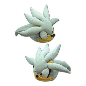 Sonic the Hedgehog Silver Sonic Fleece Hat