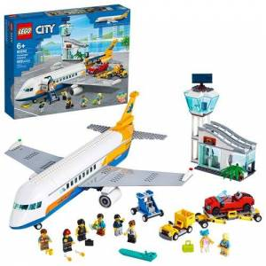 Lego 60262 City Passenger Airplane