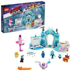 Lego 70837 The LEGO Movie 2 Shimmer & Shine Sparkle Spa!