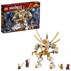 Lego 71702 Ninjago Golden Mech