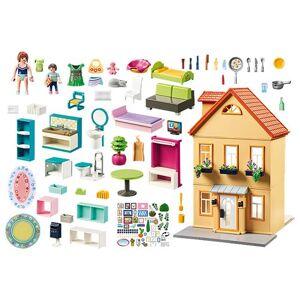 Playmobil 70014 My Town My Townhouse Playset