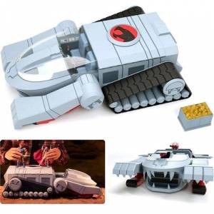 ThunderCats Ultimates ThunderTank Vehicle