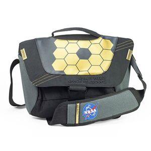 Space NASA James Webb Space Telescope Courier Bag