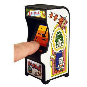 Video Games Tiny Arcade Dig Dug