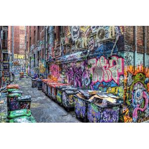 Sphynx Swag Urban/ Streetwear - Capsule Collection Upcycled RRR. HAMER Regular Size