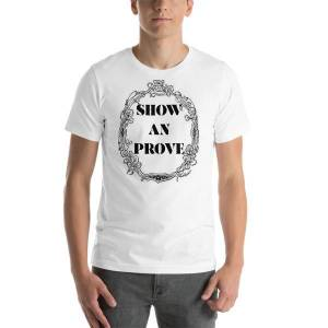 concepttees Concept Tees An Hats,show An Prove(Elaborate Sphere)