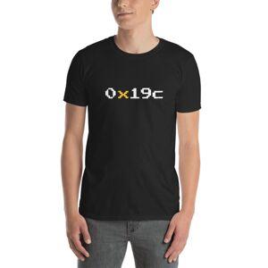 Code & Supply Store 0x19c 412 Hex Tee L