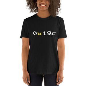 Code & Supply Store 0x19c 412 Hex Women's Tee L