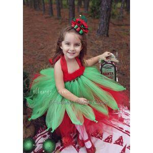 Princess Elf Dress