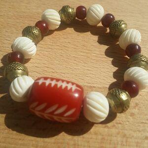 Gemdrops & Glamrocks Jewelry Passport Bracelet